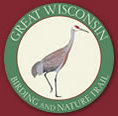 Wisconsin Birding and Nature Trail Logo