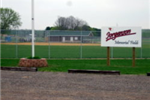 Softball Sign